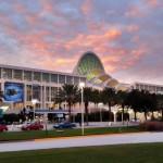 El Orlando Convention Center es el lugar elegido por la DEMA para el Show que realiza en la costa Este de los EE.UU.